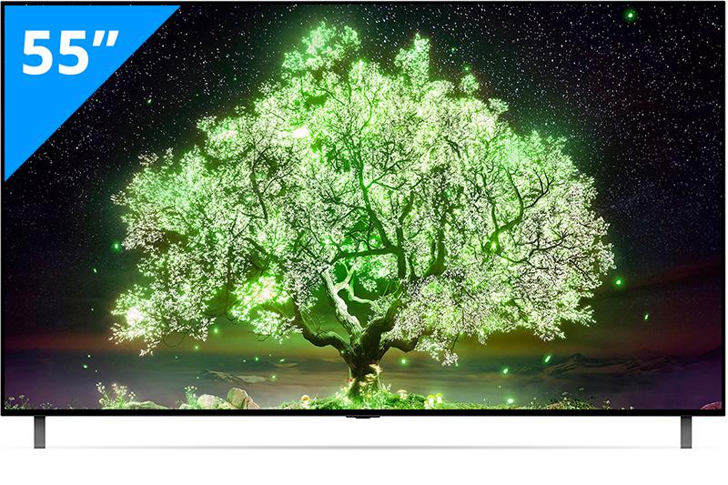 LG 55 inch/140 cm OLED TV