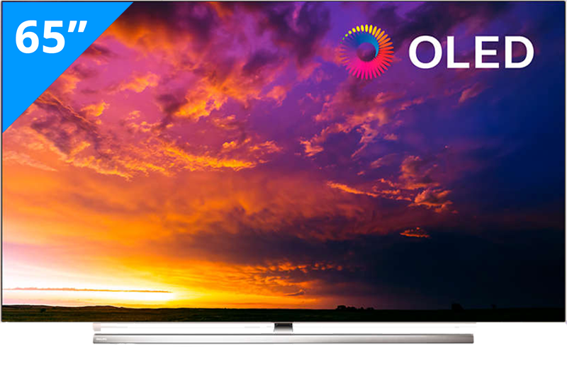 Philips 65 inch/165 cm OLED TV