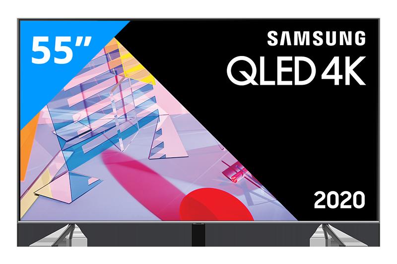 Samsung 55 inch/140 cm Q-LED 4K TV