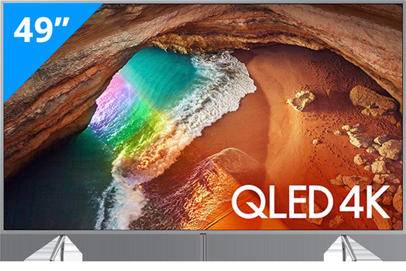 Samsung 49 inch/124 cm QLED TV