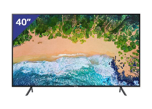 Samsung 40 inch UHD-LED TV
