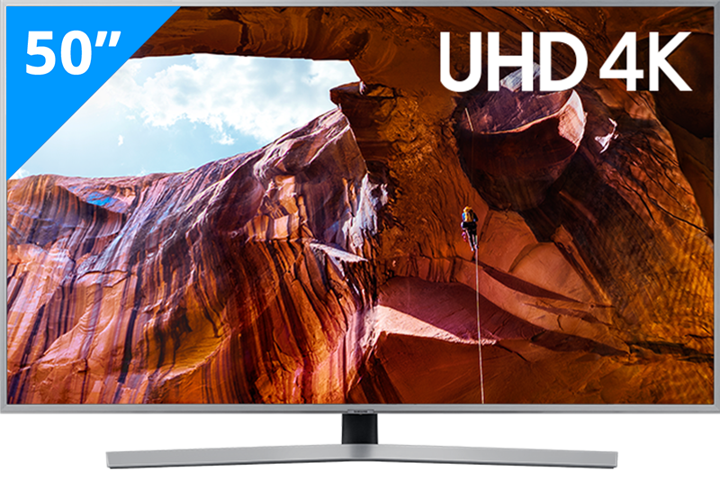 Samsung 50 inch UHD-LED TV
