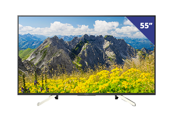 Sony 55 inch/140 cm Ultra HD TV